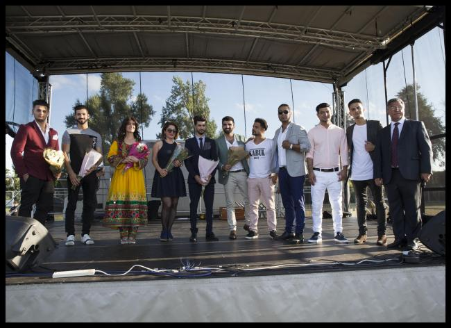 Afghanistan and Central Asian Association to host summer festival