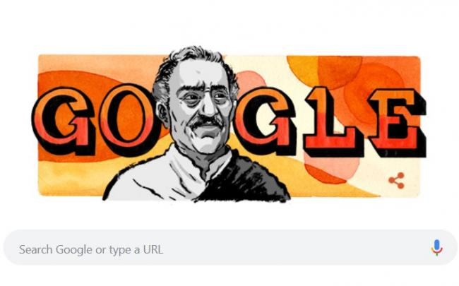 Google celebrates the life of legendary actor Amrish Puri