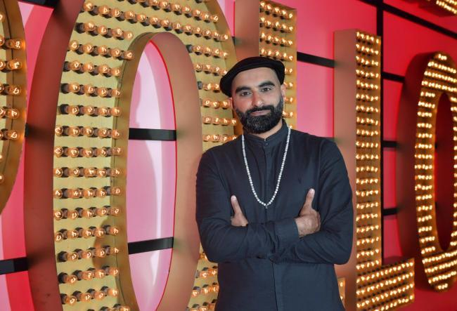 Tez Ilyas to host charity event in support of Child Bereavement UK