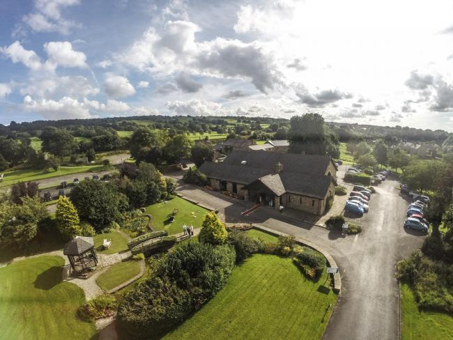 'Make it Magnificent' at the Mytton Fold Hotel