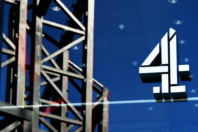 The Channel 4 Television Headquarters