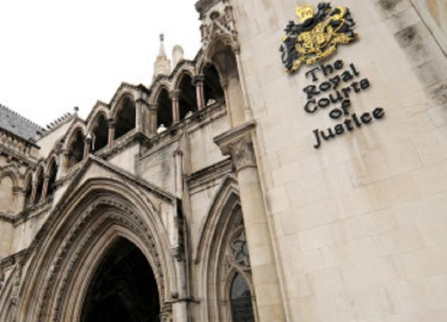 Social services 'to monitor children of Muslim couple' High Court judge says