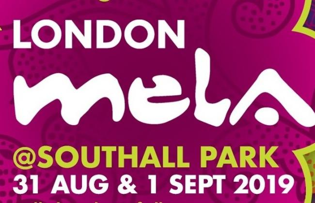Here's what to expect at the 2019 London Mela