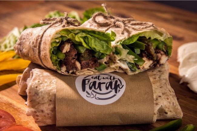 Eat With Farah: Organic and minimally processed food delivered to your door