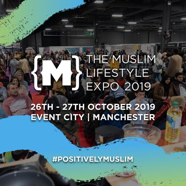 Thousands expected at Muslim Lifestyle Expo 2019