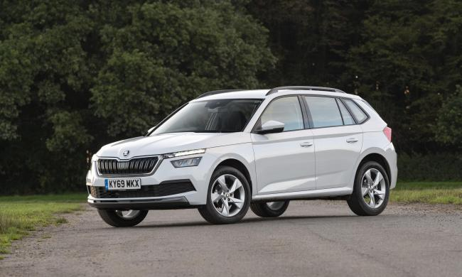 Review: The first look at the all new Skoda Kamiq