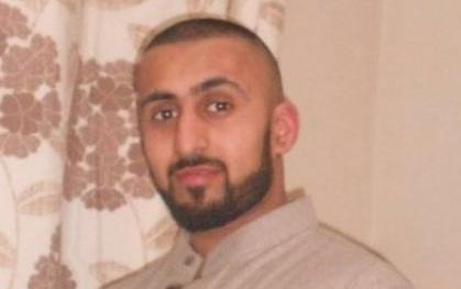 Two charged with murder of Mazammal Mahmood Butt