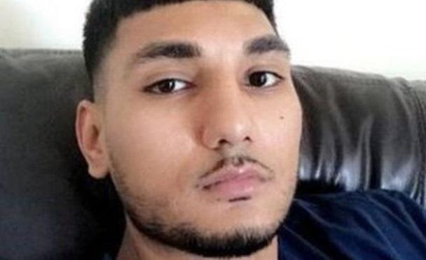 Police search woodland for missing Mohammed Shah Subhani