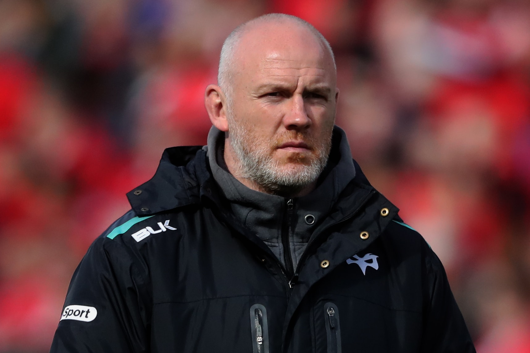 Former Ospreys boss Steve Tandy joins Scotland as defence coach | Asian  Image