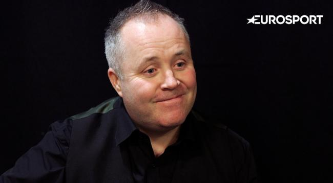 John Higgins is bidding to add a third Masters title to his tally, having previously been victorious in 1999 and 2006