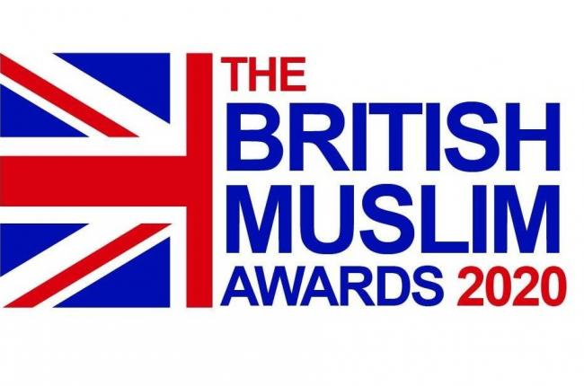 Full finalists list for British Muslim Awards 2020