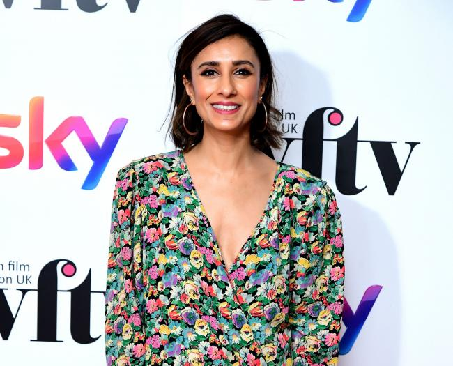 Anita Rani: 'We just know we have to work a bit harder'