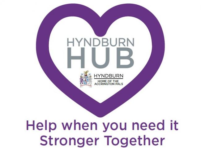 'Hyndburn Hub' support network launches