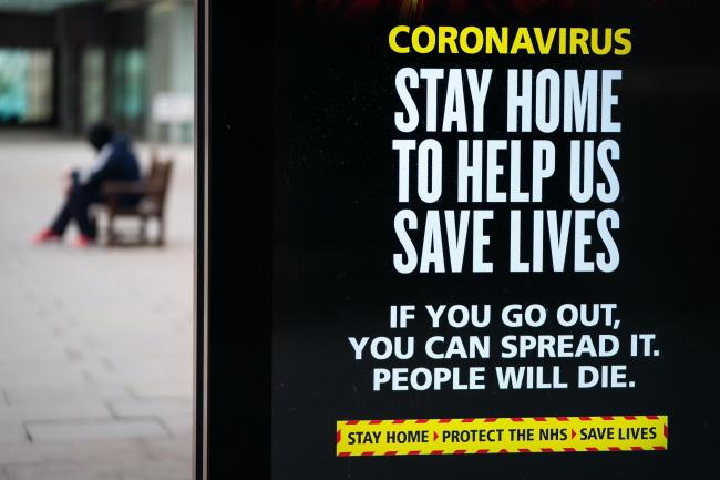 More than 16% coronavirus victims are from black, Asian and minority ethnic communities