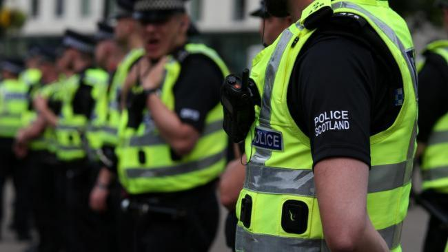 Damning report finds bigotry and misogyny in Police Scotland