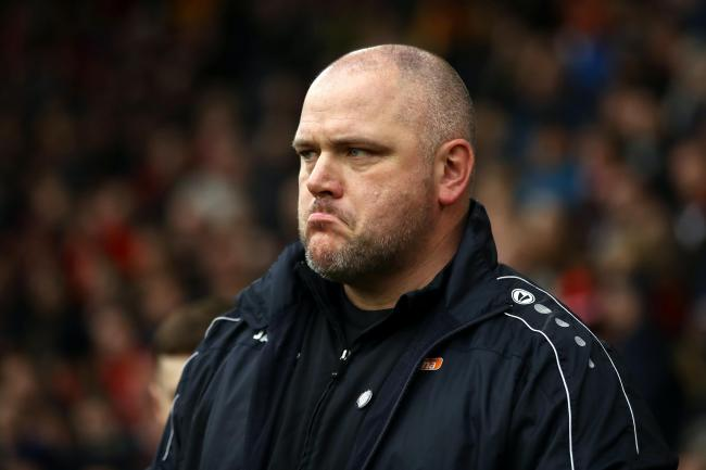 Fylde boss Jim Bentley requires heart surgery