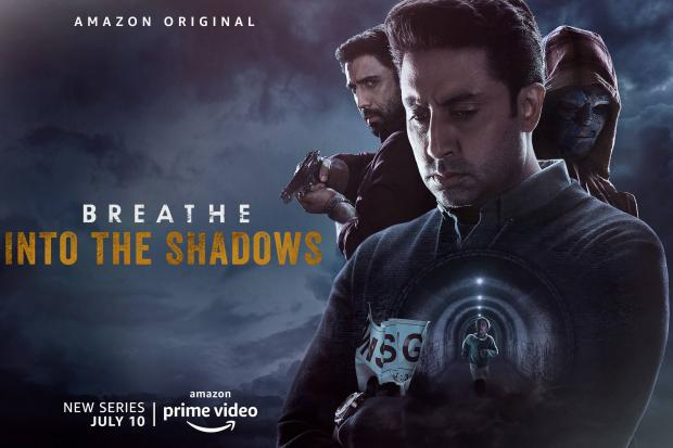 Trailer to 'Breathe: Into The Shadows' starring Abhishek Bachchan released