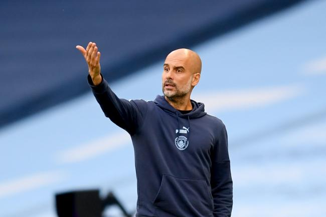 Pep Guardiola believes Manchester City will overturn their European ban