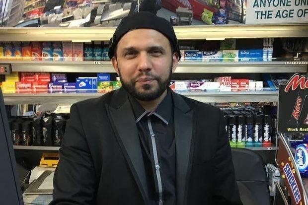 Asad Shah was murdered in 2016 outside his Shawlands store