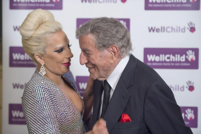WellChild Charity concert – London