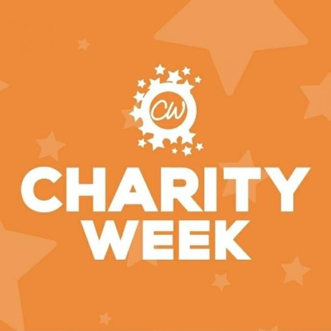 Soul Gems London supporting national charity week