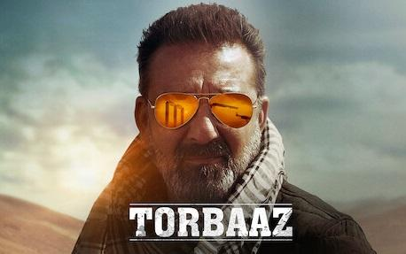 Sanjay Dutt's 'Torbaaz' occupies top spot on Netflix India