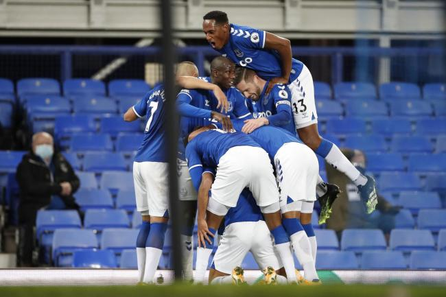 Kevin Campbell: 'Everton are moving in the right direction'