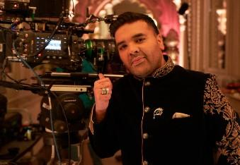 Naughty Boy to work on 'What's Love Got To Do With It?'