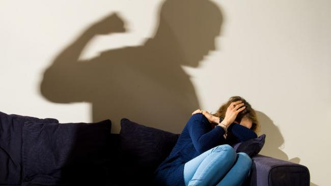 NHS data reveals shocking scale of domestic abuse in the UK. (PA)