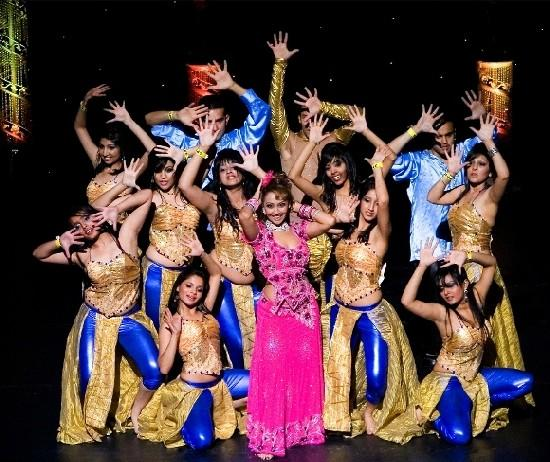 9d5590027 Free Bollywood dance classes | Asian Image