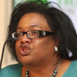 Asian Image: Labour MP Diane Abbott is to run for the leadership of the party