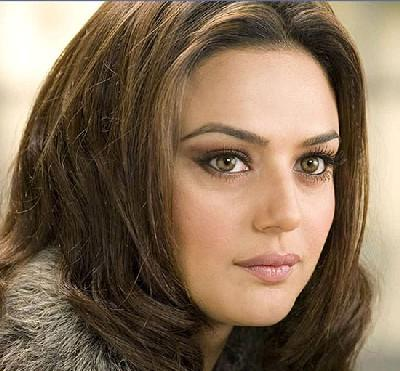 Indiians set to break new records with Preity Zinta