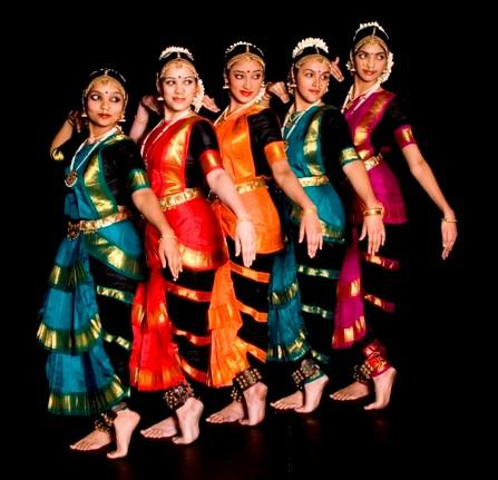 Asian Image: Dance group to perform at Albert Hall