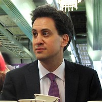Miliband attacks social inequality