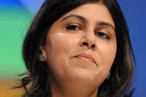 A case of too little too late from Baroness Warsi?