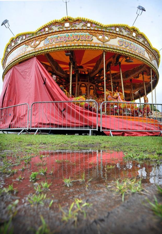 Asian Image: Bradford Mela has been cancelled