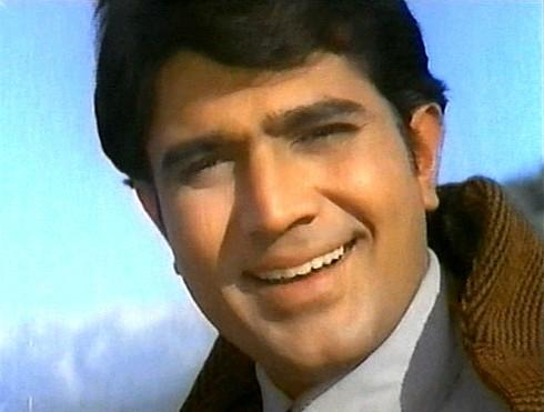 Rajesh Khanna Bollywood's original superstar dies