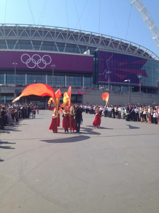 Torch Wembley