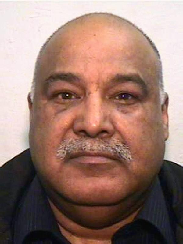Sex ring leader jailed for 22 years