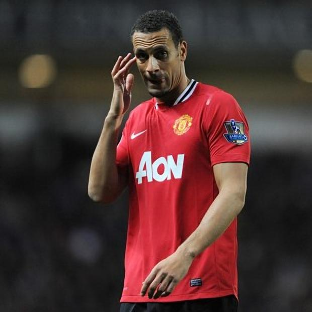 Rio Ferdinand has requested a personal hearing