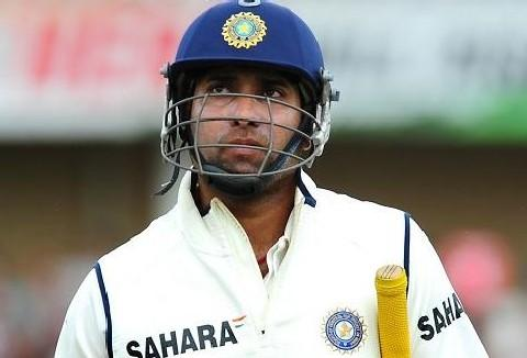 Laxman: 'I think it is the right time to move on'