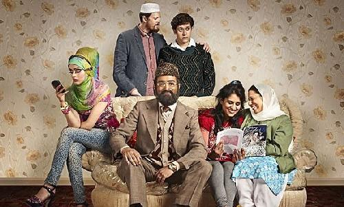REVIEW: Citizen Khan splits opinions