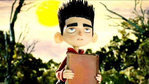 Review: Paranorman 3D (PG)