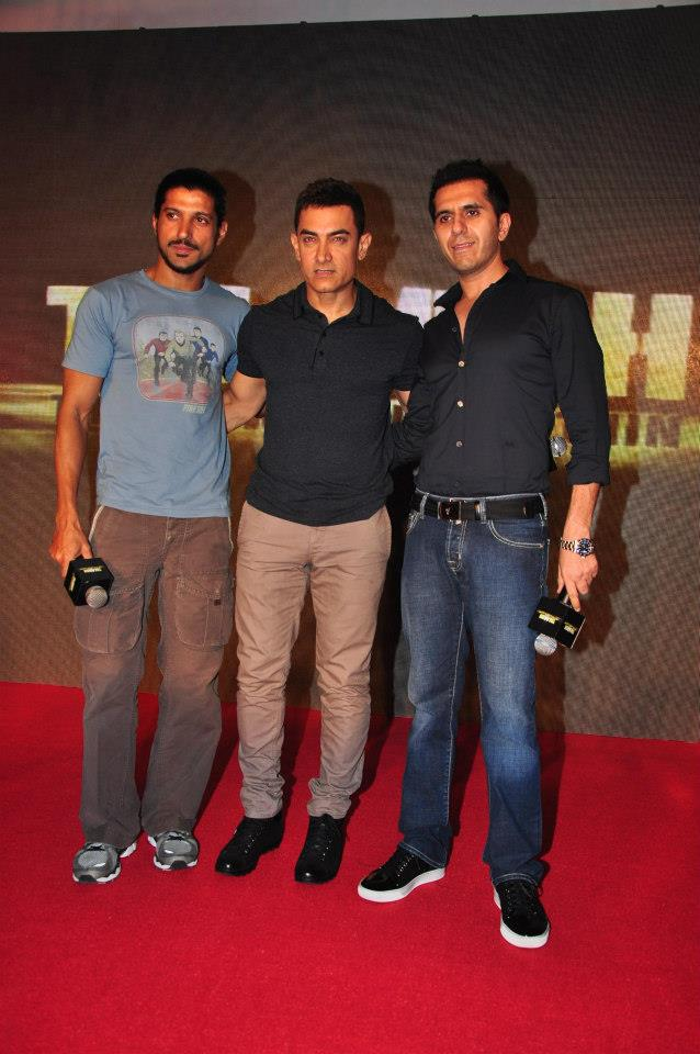 Pictures: Talaash music launch