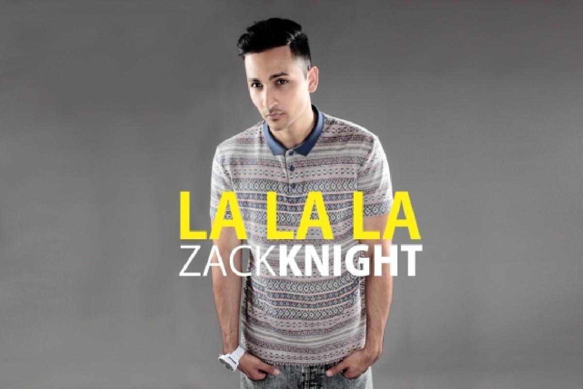 Zack_knight_la_la_la_naughty_boy_ft_sam_smith_cover_iamzackknight