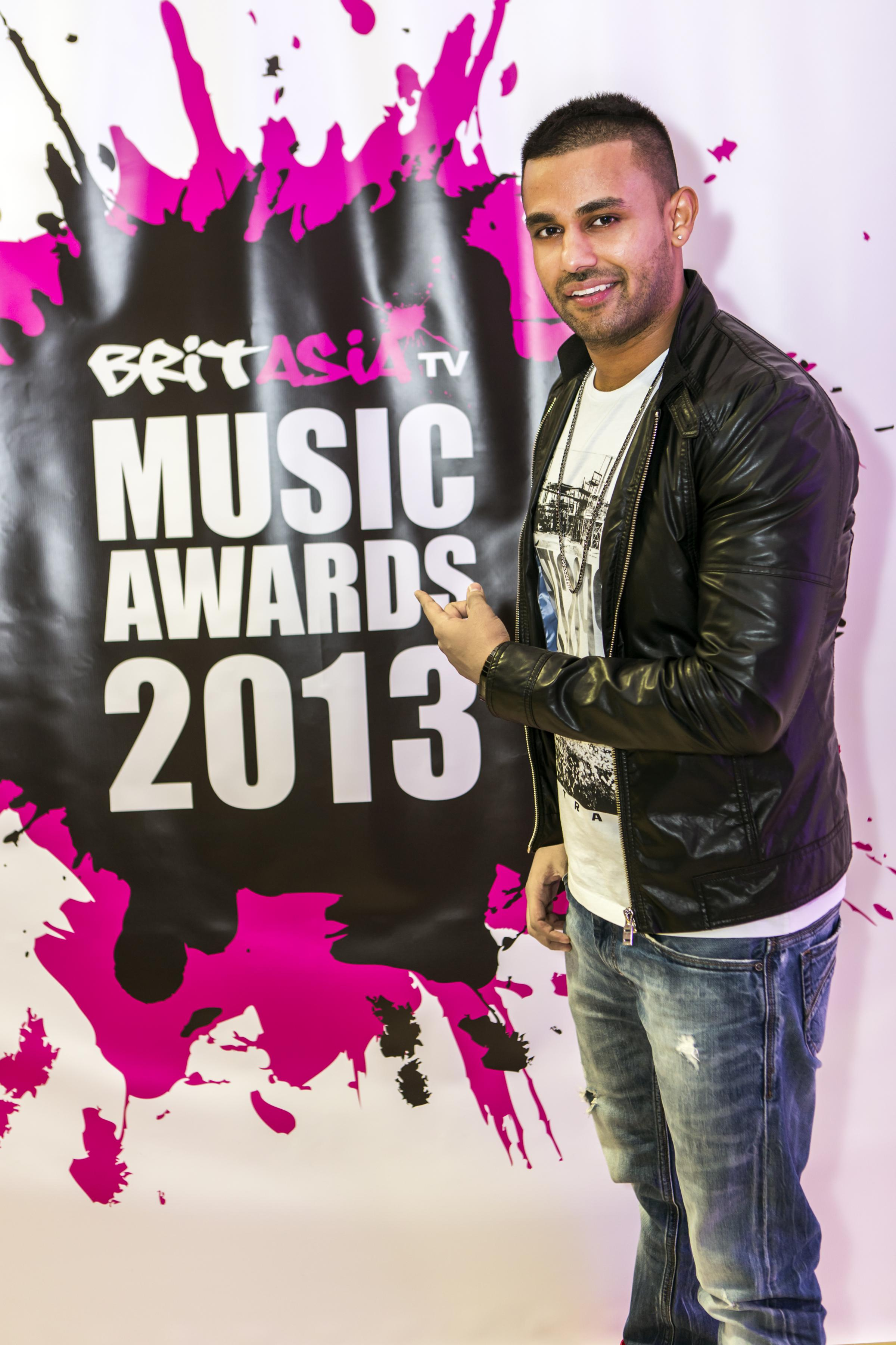 Brit Asia TV Music Awards 2013 finalists