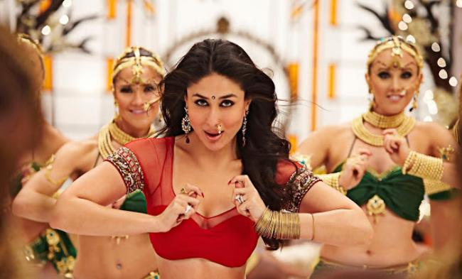 Bollywood and its love affair with white dancers | Asian Image