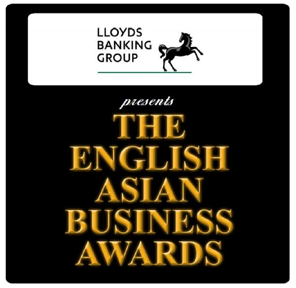 English Asian Business Awards 2014 finalists