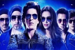 Bollywood stars 'Slam, The Tour' O2 Arena details revealed