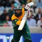 Asian Image: Hashim Amla's century led South Africa to victory